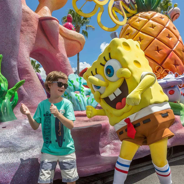 character-party-zone-universal-orlando-spongebob