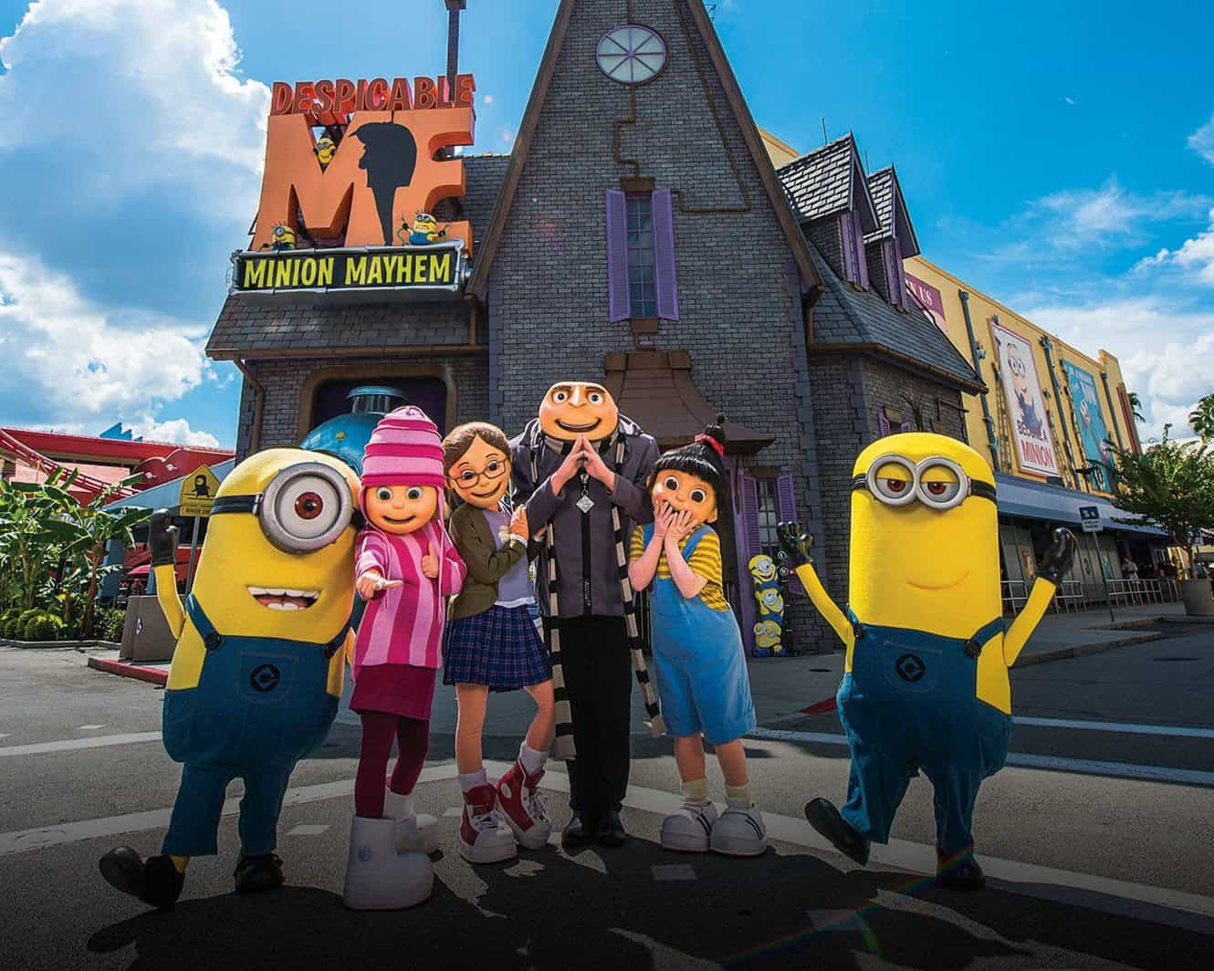 despicable-me-minion-mayhem-ride-characters