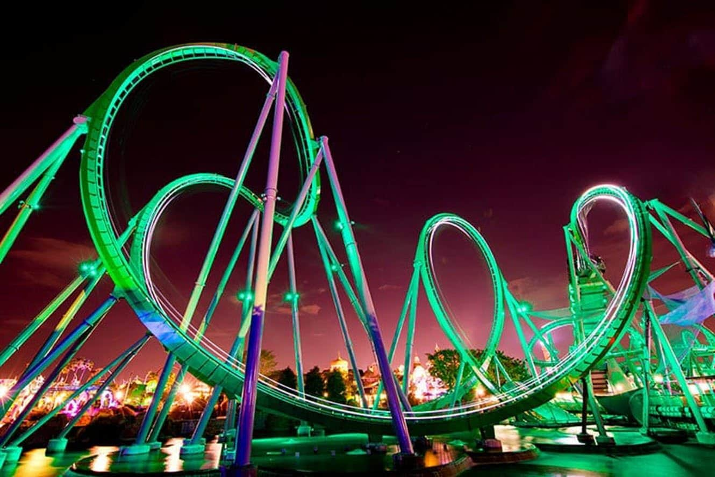 incredible-hulk-coaster-ride