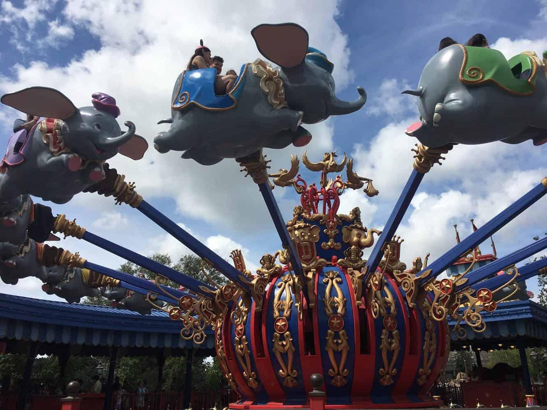 Walt Disney VIP tours